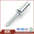 POP Rivet Flat Head Full Steel Rivet