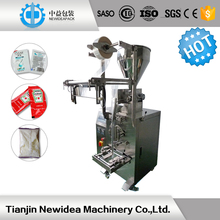 ND-J320 thermoforming tomato paste filling and sealing packing machine