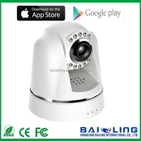 3g wcdma wireless home camera gsm gprs mms alarm with ios,app,android control BL- E800