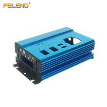 waterproof aluminum pcb box extrusion enclosure electronics