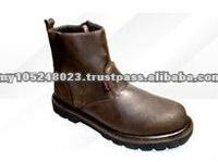 Heat Resistant Safety Boots