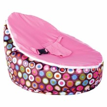 Lovely Kids Nursery Bean Bag, Baby Bed Bean Bag/ Baby Sleeping Bag Bed