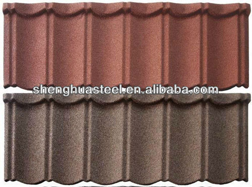 YIWU Iron Factory!Colorful Best Metal Roof/Corrugated Roofing Sheet/Metal Roof Tile