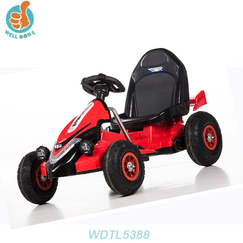 WDTL5388 2017 New Style New Products On China With Double Battery Tractor Car Start