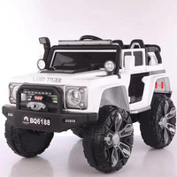2019 Hot Sales Land Rover Battery Operate For Children Driving Car Ride On Toys Car For Kids