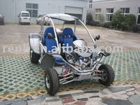 sport buggy 250CC EEC road legal buggy/beach buggy