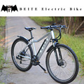 Dubai electric bike bicycle with aluminum frame