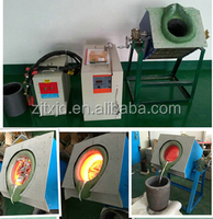 Advanced Scrap Metal Industrial Melting Furnace, Scrap Metal Melting, Melting Furnace For Scrap Metal