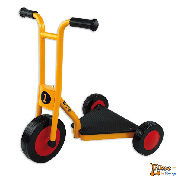 New Style Children Trike Three-Wheel Scooter for Kindergarten