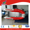 pontoon plastic fishing boats manufacturers in china