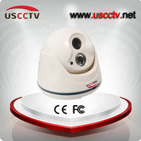 USC Technology Indoor Dome 1megapixel CCTV Camera 720p ahd camera
