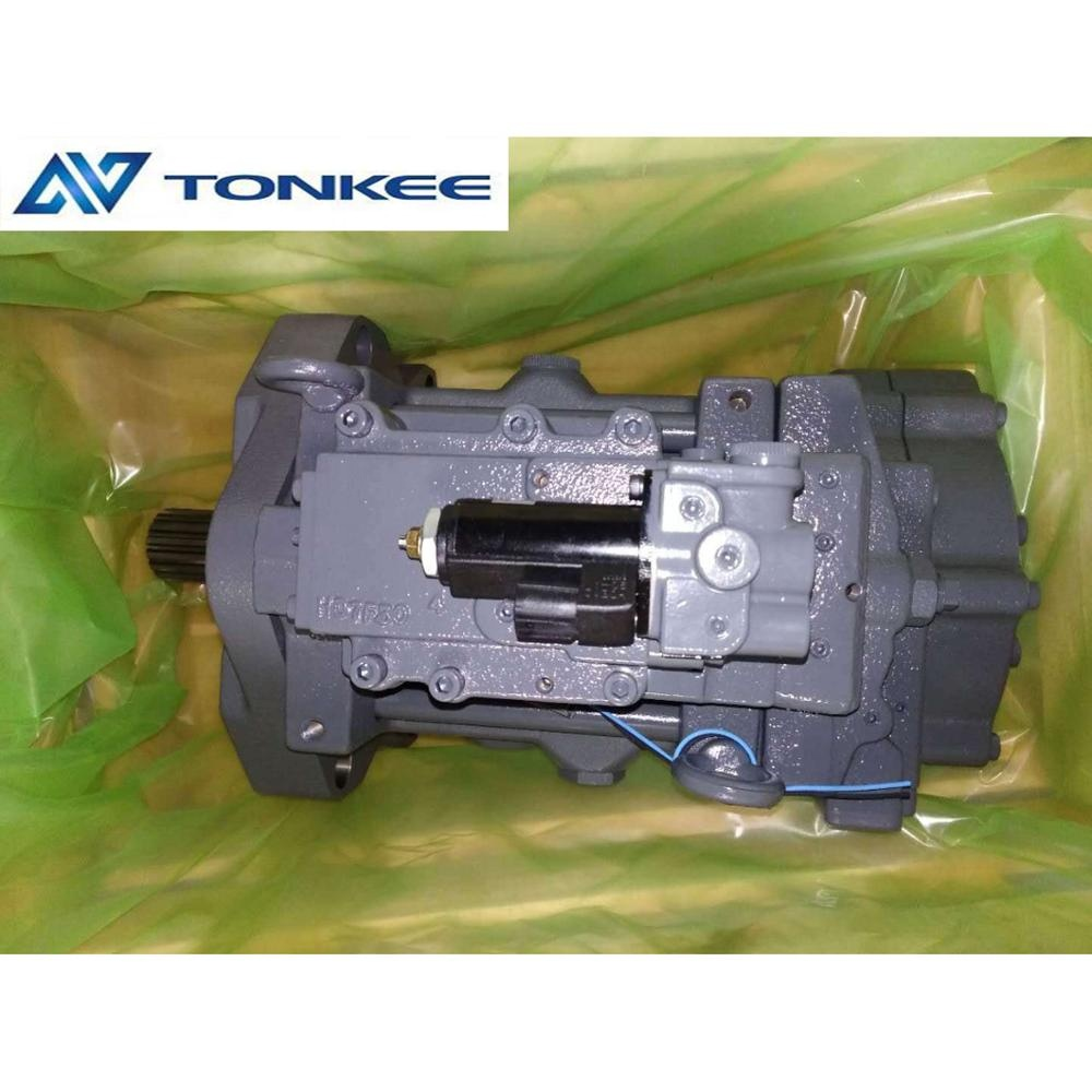 4635645 YA00003076 K3v280 hydraulic main pump EX1200-6 ZX650LC-3 ZX670LCH-3 ZX850-3 ZX870-3 piston pump device for HITACHI