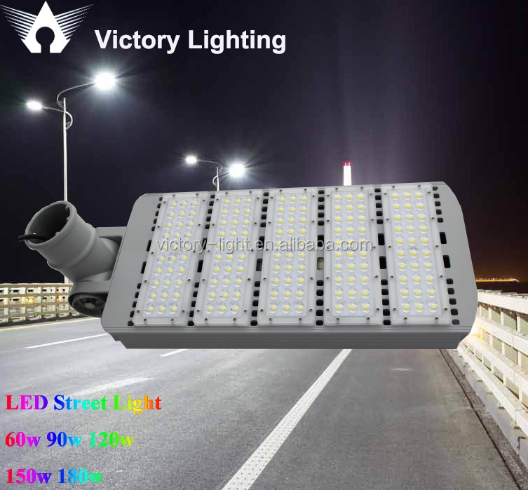 1000W MH Replacement 150w LED Street Light Retrofit Kit Outdoor Industrial Parking Lot Light Sport Tennis Court Light