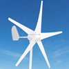 Hot sale! 400w portable wind farm generators