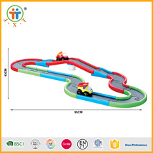 New goods 2017 funny interactive kids toy cars race track for sale