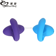 Two color silicone best sell fun toys for adult sex SM sex toys for women vibrator