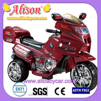 Alison T00210 STRONG GOOD QUALITY electric ride on car