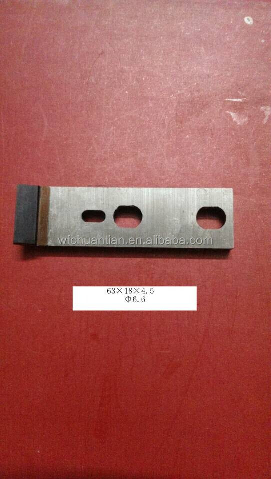 ryobi spare parts fuji frontier 370 gripper finger for sale with best price.