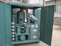 High Quality Transformer Vacuum Dehydrator Oil Purification Systems