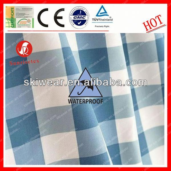 hot super waterproof canvas fabric windproof tent