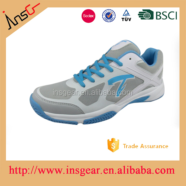 wearing Stability Comfortable Lace-Up sport Men's Outdoor tennis shoes