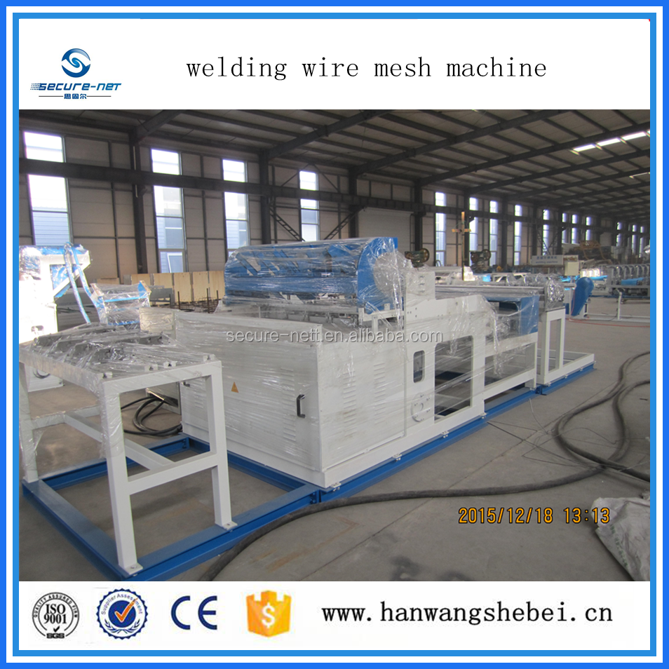 Wire mesh machine machines for <strong>manufacturing</strong>