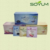 slimming drink konjac powder stevia