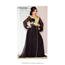 dubai 2015 New Autumn Muslim Abaya Dresses Women Long Cheap Islamic latest design long sleeve kaftan dubai k1980