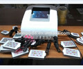 Promotion factry price 6 big laser pads and 2 small laser pads for body shaping beauty machine laser pads