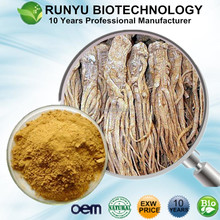Free sample with high quality Angelica sinensis root extract powder 1% Ligustilide