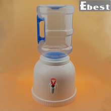 No hot and no cold Non electric mini water dispenser