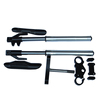 high performance dirt bike motocross superbike suspension inverted front fork