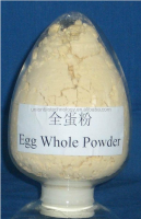 Factory Whole Egg Powder Food Additives