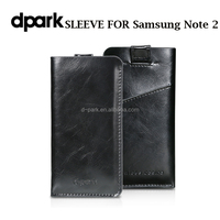 Wholesale Cell Phone Card Holder Case Wallet for Samsung Galaxy Note 2,for Samsung N7100 Welcome Customize