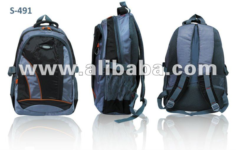 M&W SRT-491 / 13,3-14,1-15,6 LAPTOP Backpack