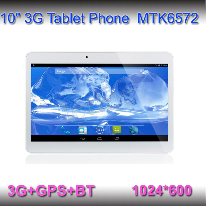10.1 inch ultra slim android tablet pc dual core oem 3g tablet pc android 4.4 tablet pc