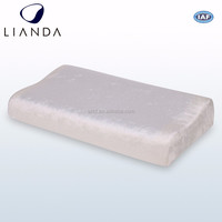 Cool gel sleeping pad, pillow with ear hole, snuggle pillow