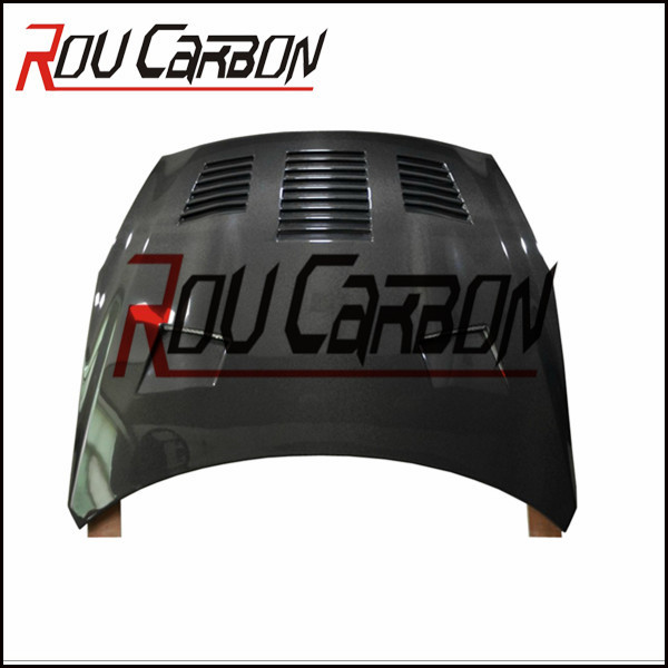 Auto Carbon Fiber GTR R35 Engine Bonnet Hoods for Nissa n R35 GTR
