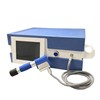 150,000 Shots shockwave erectile dysfunction shock wave therapy Bone healing Improve microcirculation shockwave machine