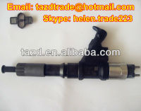 Denso Original Common Rail Injector 095000-064# / 23670-29025 for Toyota Corolla 1CD-FTV
