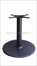 Table leg stabilizer with one leg metal table leg extensions HS-A003