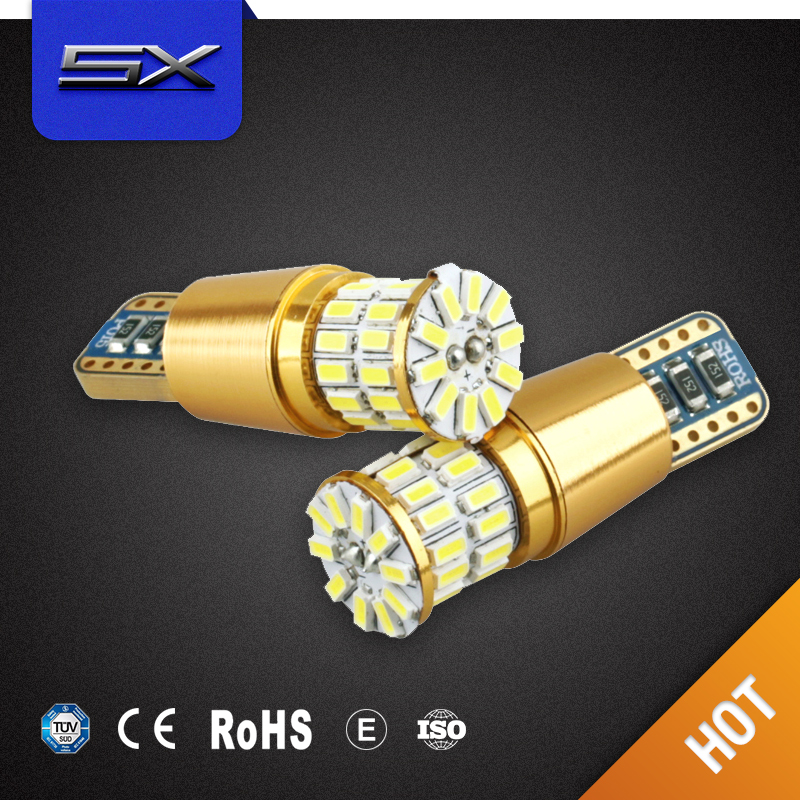 Latest Design Waterproof high power Factory direct sale Long life time auto dimming light with sensor