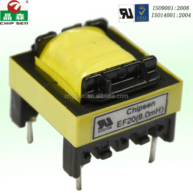 Low price high voltage ignition transformer for electronic products