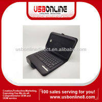 Removable Bluetooth Keyboard +Case Cover For Samsung Galaxy Note 8.0 N5100/N5110 black