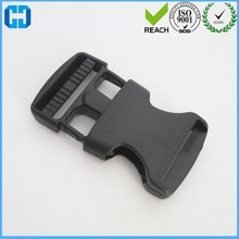 "Wholesale 1 1/2"" Plastic Quick Release Side Buckles"