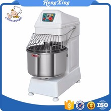 China Prices for Industrial electric Bread Spiral Dough Mixer Spiral Dough Mixer