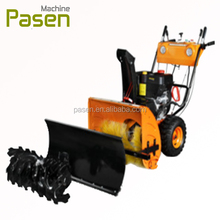 Snowplow for truck / 6.5hp snow thrower / snow sweeper