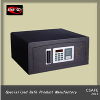 Pistol Safe (CX2043TM-B)