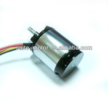ST500H dc brushless rc helicopter electric motor for helicopter model