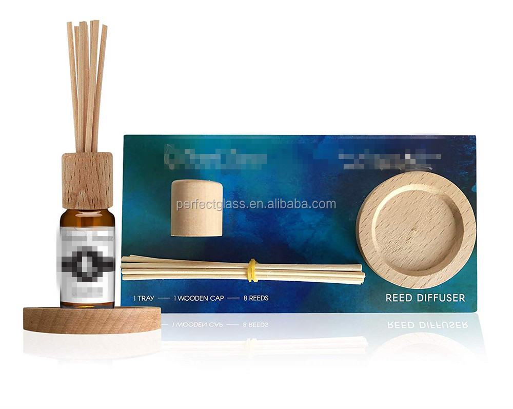 Diffuser reed stick